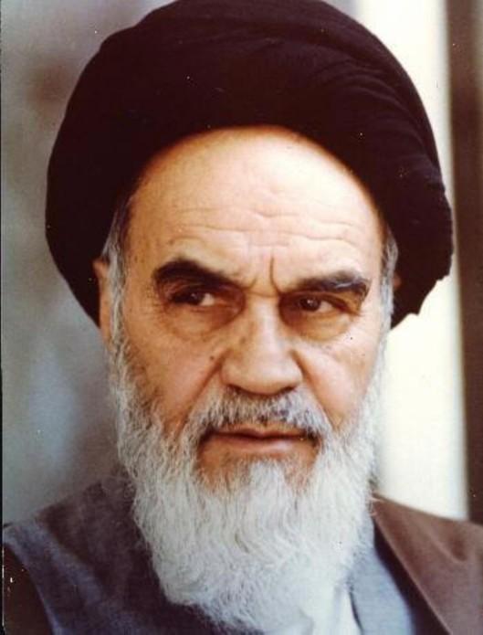 Ayatullah Ruhollah Khomeini